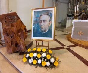 Triduo Festa Padre Monti